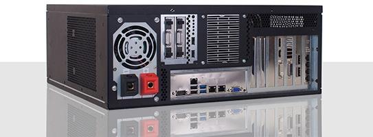 Car HPC Server Thumbnail