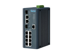 EKI-7710E-2CI | Managed Ethernet Switch
