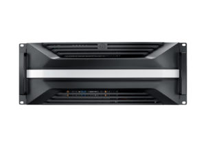 High-End Level - GPU Server Frontansicht