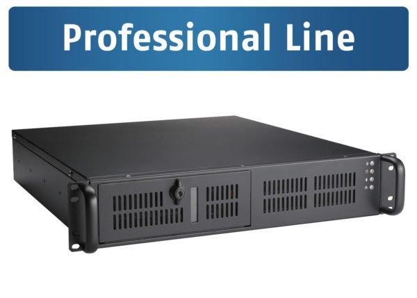 Professional Line: MAYFLOWER-ID/2320 Frontansicht schraeg