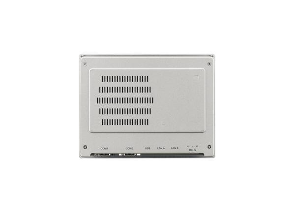 MAYFLOWER-TPC-651T Rückansicht