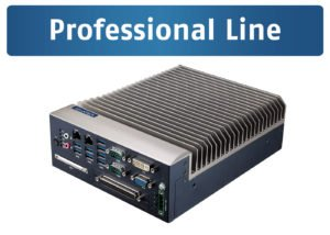 Professional Line: MIC-7500