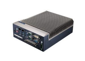 MIC-7500 - modular erweiterbarer Embedded PC
