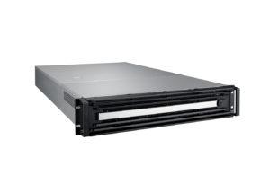 Performance Level - GPU Server Frontansicht, schräg