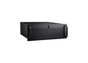 Performance Level - HPC Server Frontansicht, schräg