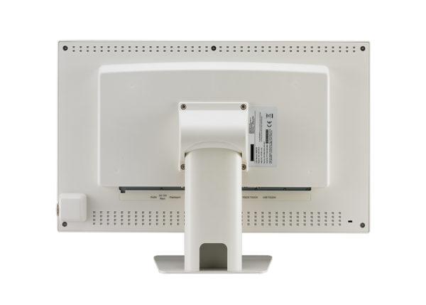 RADIANCE-PDC-W215 Rückansicht