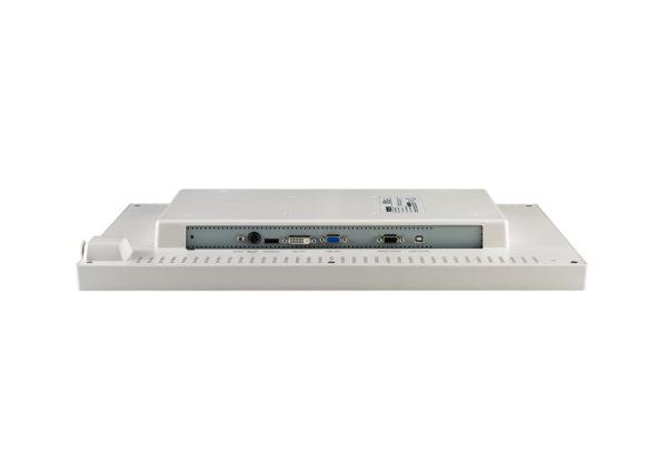 RADIANCE-PDC-W215 Rückansicht, liegend
