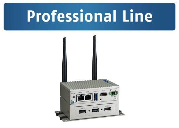 Professional Line: UNO-2271G