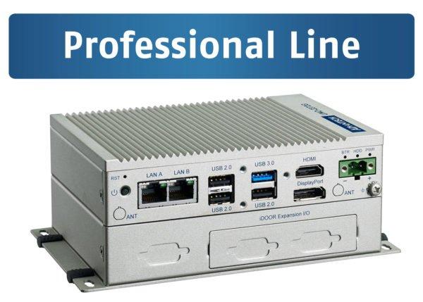 Professional Line: UNO-2372G