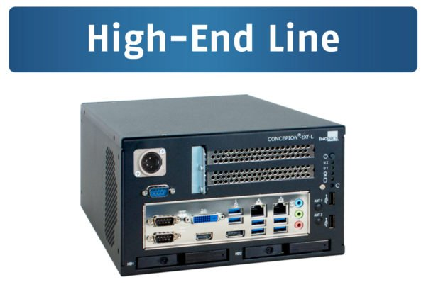 High-End Line: Concepion-tXf-L