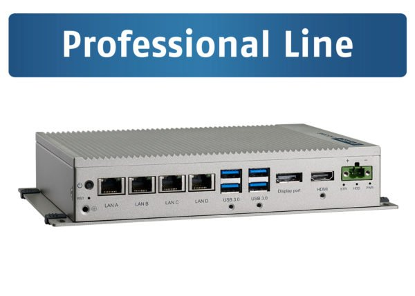 Professional Line: UNO-2484G