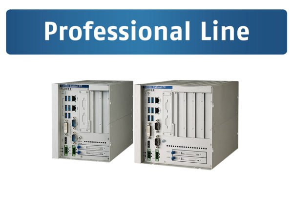 Professional Line: UNO-3283G/3285G