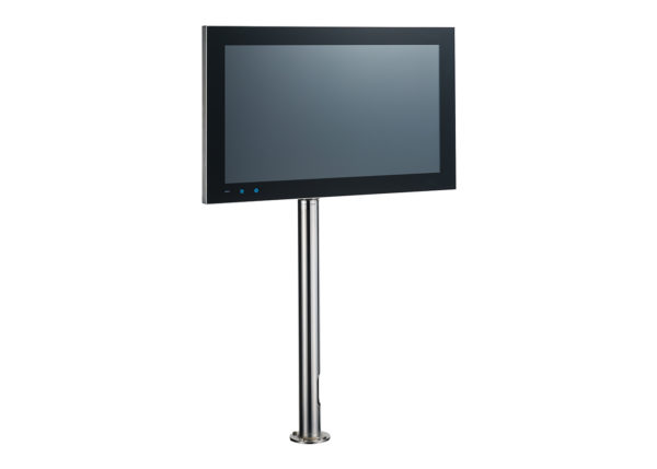 MAYFLOWER-IPPC-5211WS Frontansicht, Standfuß