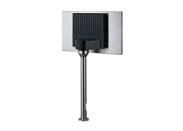 MAYFLOWER-IPPC-5211WS Rueckansicht, Standfuß