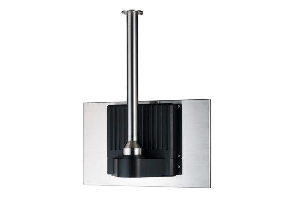MAYFLOWER-IPPC-5211WS Rueckansicht, Tragarm