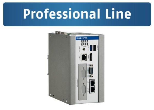 Professional Line: UNO-1372G