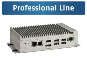 Professional Line: UNO-2362G
