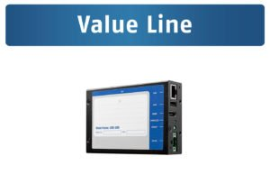 Value Line: UBC-200