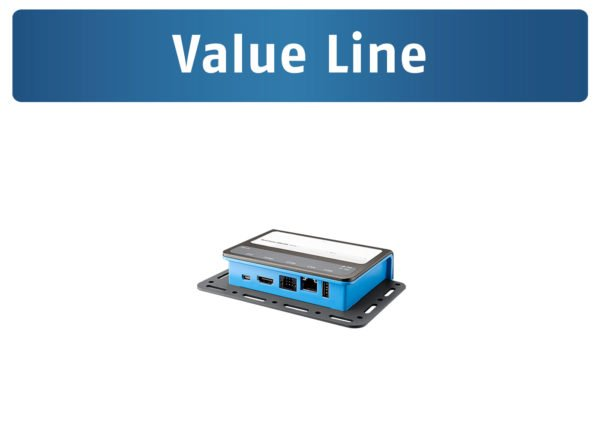 Value Line: UBC-220