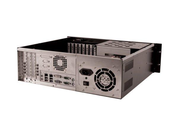 Multi-Monitor Controller Lumina-02