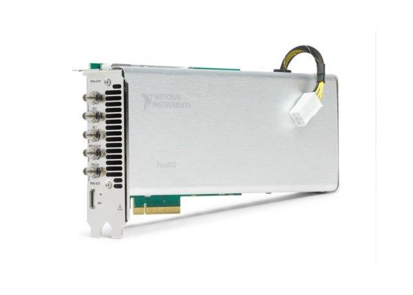 Erweiterungskarte PCIe-5774