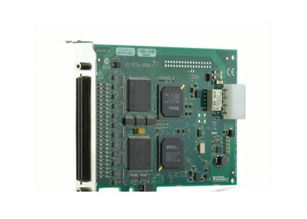 Erweiterungskarte PCIe-6509