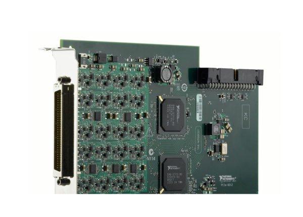 Erweiterungskarte PCIe-6612