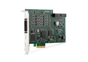 Erweiterungskarte PCIe-6738