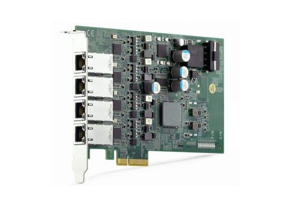 Erweiterungskarte PCIe-8233
