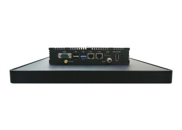 Mayflower-PPC-15-N4200-CA-OB Schnittstellen