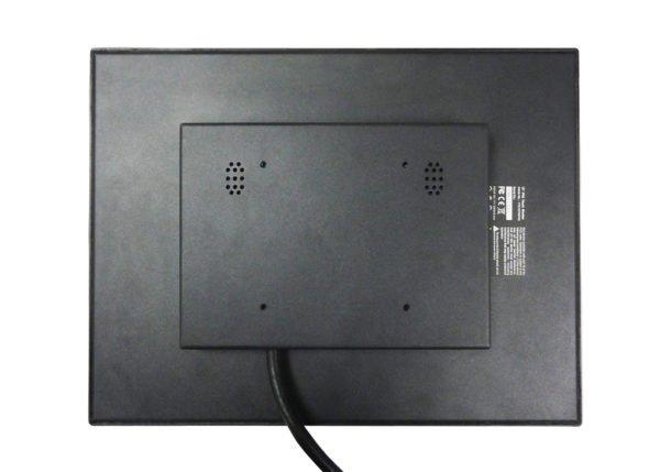 RADIANCE®-15-IP-RT-HB Rückansicht