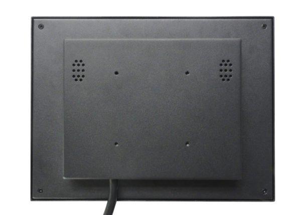 RADIANCE®-10-IP-RT Rückansicht