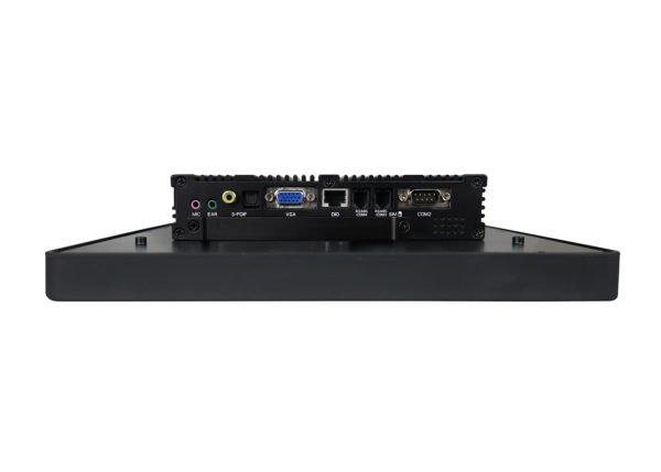Mayflower®-PPC-15-J1900-CA Schnittstellen