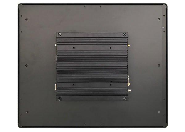 Mayflower®-PPC-19-J1900-CA Rückansicht