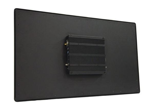 Mayflower®-PPC-27-N4200-CA-OB Rückseite